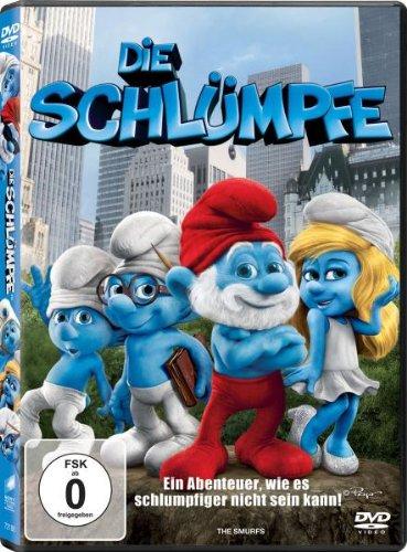 Die Schlümpfe - Schlumpf Cartoon-film