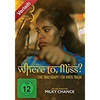 Where to, Miss? - OmU