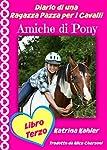 """Abbie si rifiuta di abbandonare il pony dei suoi sogni… """"È incredibile che sia stato questo a creare tutti i problemi di Tara! Meno male che abbiamo chiesto una seconda opinione."""" Grazie alla sua perseveranza e allo sconfinato amore per i cavalli, Ab..."""