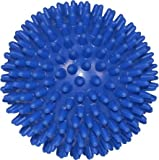 Igelball Igel-Ball Massageball, ø 10 cm, blau