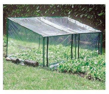 Verdemax Primizia Funda Recambio para Invernadero 2514, Verde Agua, 5 x 30 x 20 cm