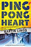 Ping-Pong Heart (A Sergeants Sueño and Bascom Novel, Band 11)