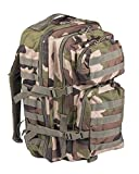 Mil-Tec US Assault Pack lg CCE