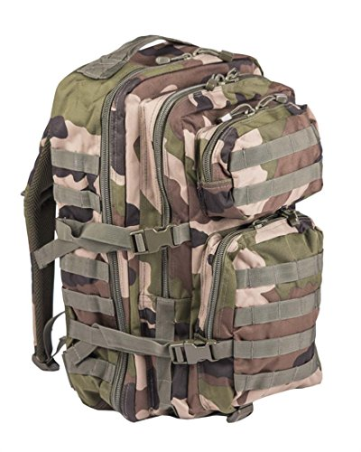 US Assault Pack Backpack CCE