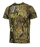 Adultos Camuflaje Ejército Cargo Combate Militar Camiseta S-5X L 8Colores. Gods Country Camo XXXXL
