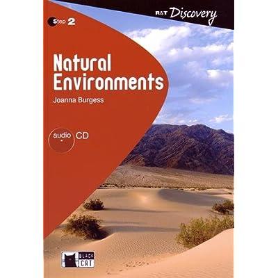 Natural Environments (1CD audio)