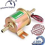 Dromedary 12V Universal Gold Kraftstoff-Pumpe Elektrische Benzinpumpe Kraftstoffpumpe HEP-02A Diesel Pumpe