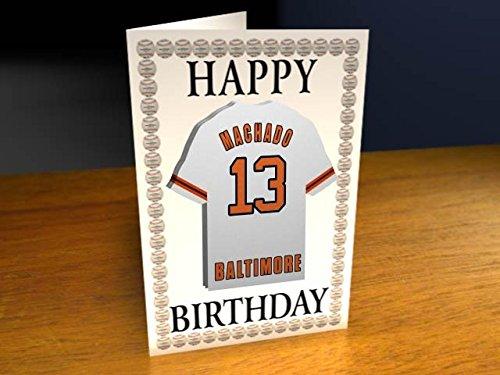 major-league-baseball-american-league-mlb-birthday-cards-qualsiasi-nome-qualsiasi-numero-qualsiasi-s