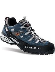 GARMONT Zapatos Mujer senderismo STICKY LIZARD GTX 381 157 blue jeans goretex