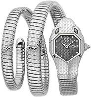 ساعة للنساء من جاست كافالي - JC1L168M0025
