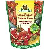Neudorff Azet - Fertilizante tomates, 1,75 kg, 19,5 x 9 x 31 cm, color amarillo