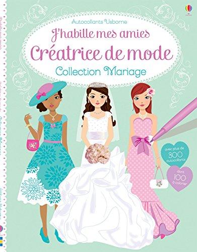 Créatrice de mode : Collection mariage