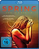 Spring - Love is a Monster [Blu-ray]