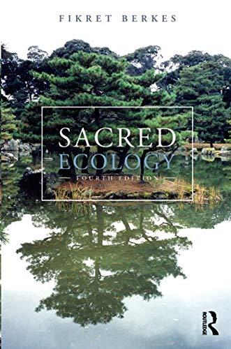 Sacred Ecology por Fikret Berkes