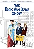 The Dick Van Dyke Show: Complete Remastered Fifth Season [Import USA Zone 1]