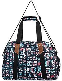 Roxy Sugar It Up - Bolsa de viaje deportiva mediana para Mujer ERJBP03557 8d24b69b650fd
