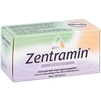 Zentramin classic Tabletten, 100 St preisvergleich bei billige-tabletten.eu