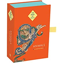 The Book of Kells - Animals: Box of 16 Notecards (Thames & Hudson Gift)