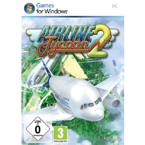 Airline Tycoon 2 [PC Code - Steam]