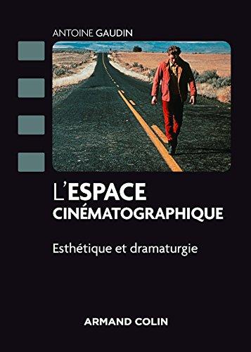 L'espace cinématographique - Esthé...