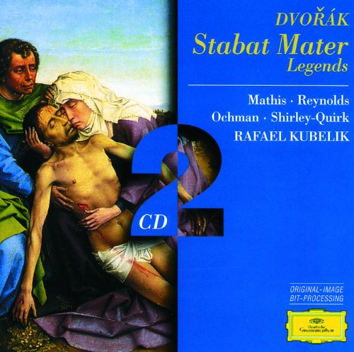 Dvorák: Stabat Mater; Legends ...