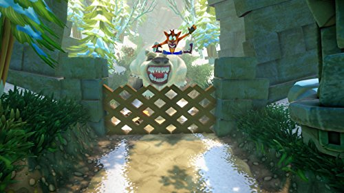 Crash Bandicoot N.Sane Trilogy  screenshot