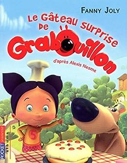 Grabouillon - tome 1 par [JOLY, Fanny]