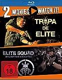 Tropa De Elite/Elite Squad [Blu-ray]