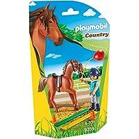 Playmobil 9259 Horse Therapist