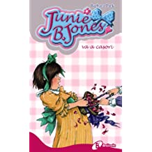 Junie B. Jones va a casori (Catalá - A Partir De 6 Anys - Personatges I Sèries - Junie B. Jones, Band 9)