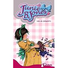Junie B. Jones va a casori (Catalá - A Partir De 6 Anys - Personatges I Sèries - Junie B. Jones)