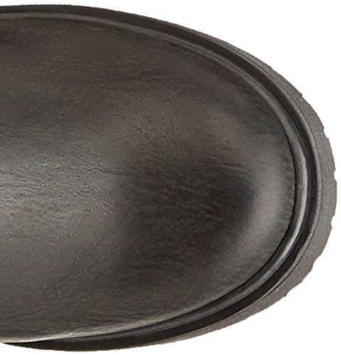 Coolway Izzy, Boots femme Noir (Black)