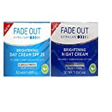 #9: Fade Out Brighting Day and Night Cream 75ml