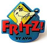 Fritz by AVM - Pin 30 x 28 mm