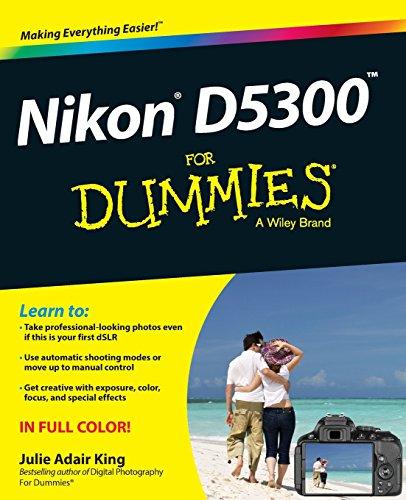 nikon-d5300-for-dummies