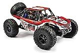 FTX Outlaw 1:10 Brushed 4wd Ultra-4 RTR Buggy RC Car & Batt, Chgr, 2.4ghz Radio