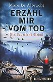 Image of Erzähl mir vom Tod (Ein Fall für Anne Kirsch, Band 3)