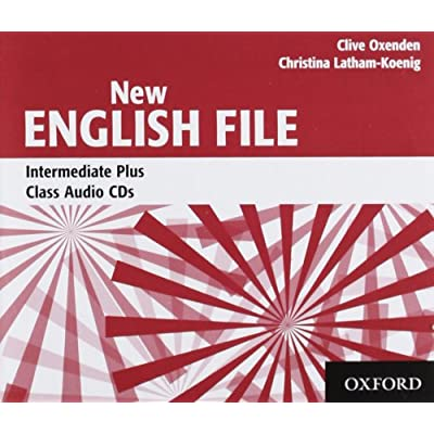 English File Intermediate Plus Pdf