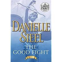 The Good Fight (Random House Large Print)