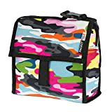 Best PackIt Lunch Boxes - PackIt Freezable Lunch Bag, Mini, Go Go Review