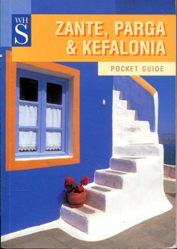 ZANTE, PARGA AND KEFALONIA (Pocket Guides)