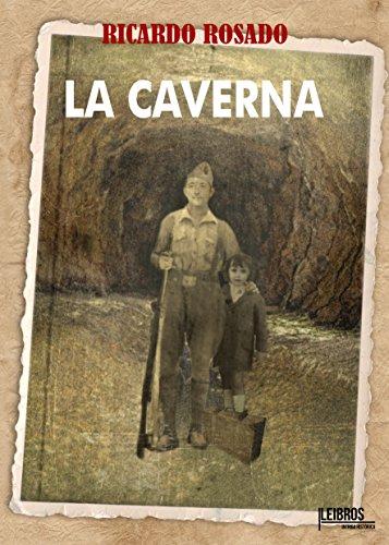 La Caverna por Ricardo Rosado