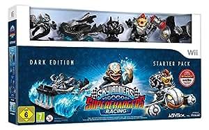 Skylanders Superchargers - Starter Pack Dark