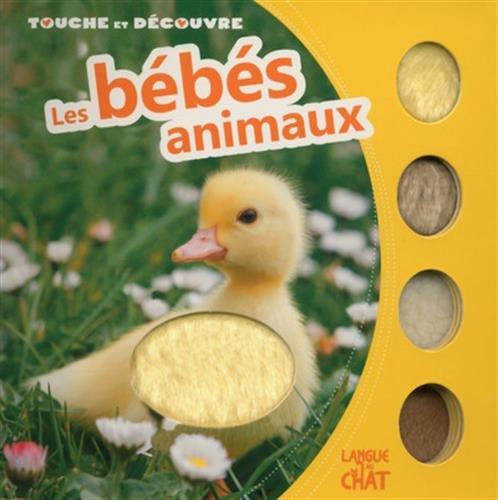 Les bébés animaux par Nancy Sante
