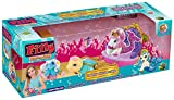 Dracco M200038 - Filly Mermaids, Unterwasser Kutsche