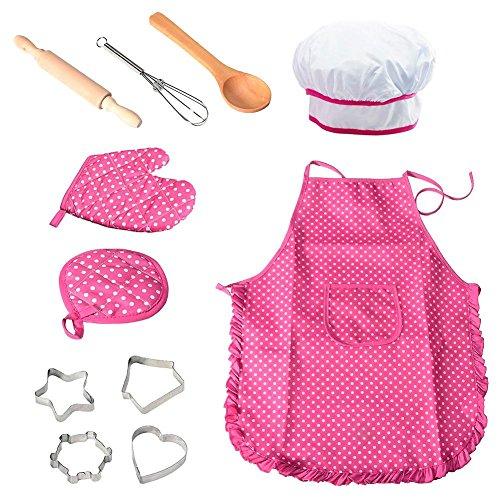 11 PCS/Set Role Play Cuisine Enfant Fruits et Légumes à Couper Jeu d'imitation Aliments à Découper Jouet Cuisine Apprend Papa Maman
