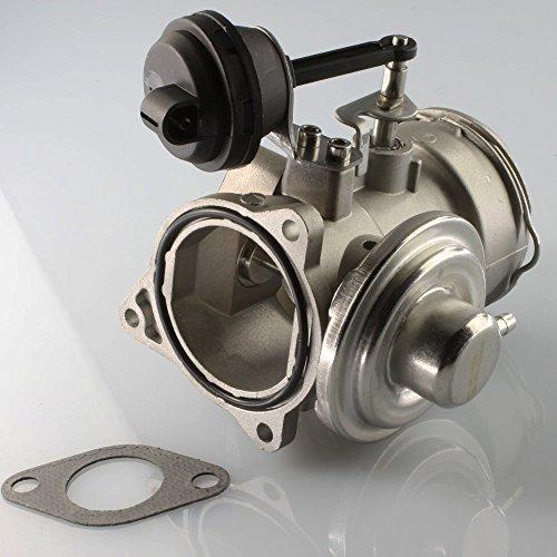 AGR-Ventil Dieselmotor 038131501AA, 038131501AL, 038131201J, 1119320, 1212966, 1461304, 6M219D475AA, 1M219D475AA, YM219D475AA