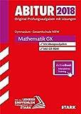 Abiturprüfung NRW - Mathematik GK
