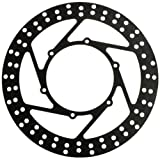 TRW Lucas MST310 Bremsscheibe starr