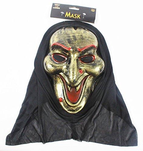 - Joker Halloween Kostüm Gesicht Malen